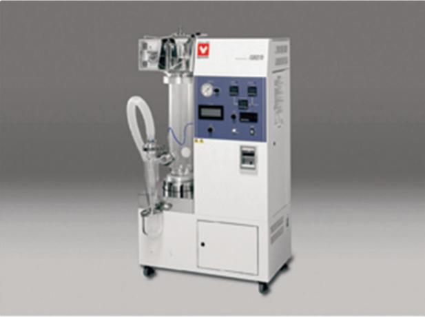 YAMATO噴霧幹燥器GB210-A