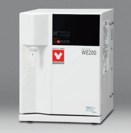 YAMATO純水製造裝置WE200
