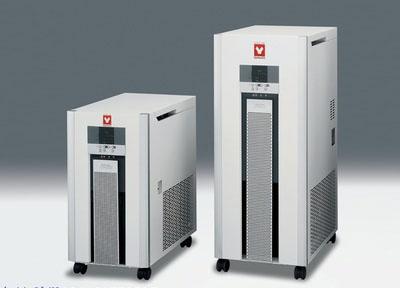 YAMATO外部密闭型冷却水循环装置CFA311C/610C
