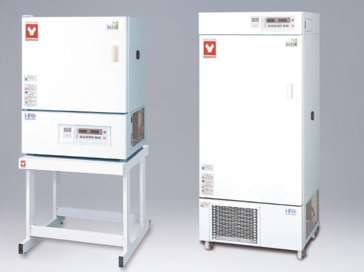 YAMATO低温恒温培养箱IN612C/612CW/812C