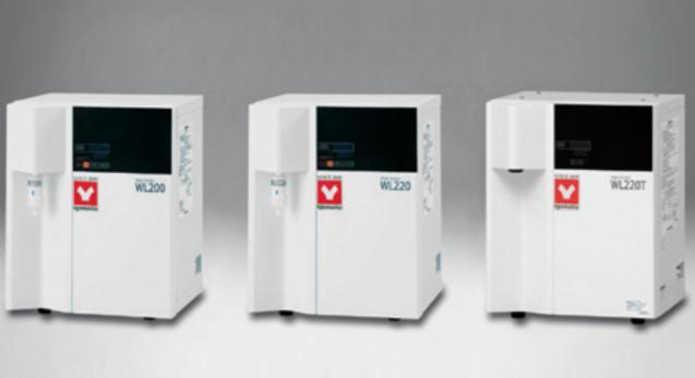 YAMATO純水製造裝置WL200/220/220T
